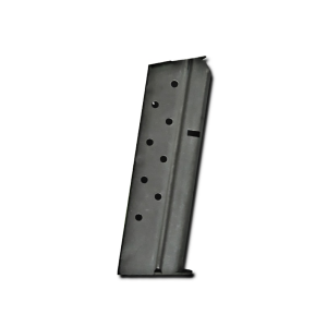 10MM 8 Round Stainless Steel Magazine