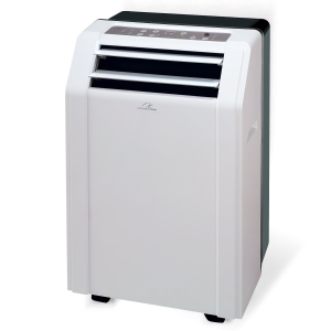 8,100 BTU Portable 3-in-1 AC/Dehumidifier/Fan Unit