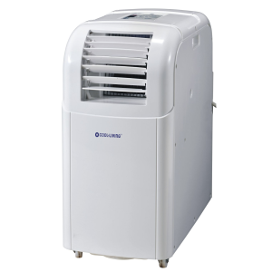 8,000 BTU 3-Speed Portable Air Conditioner