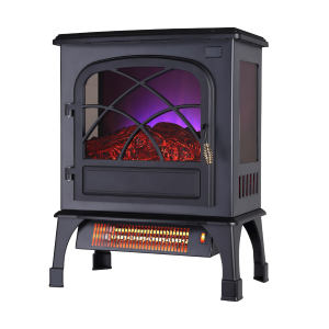 Deluxe Infrared Stove Heater