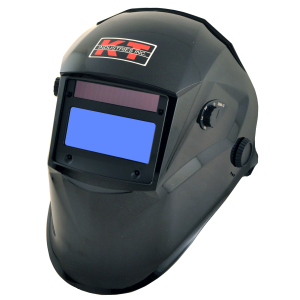 Variable Shade Welding Helmet