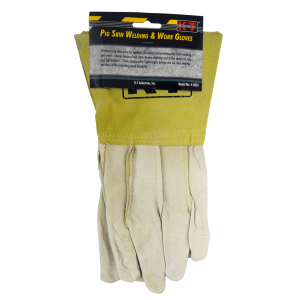Premium Pig Skin Welding & Work Gloves