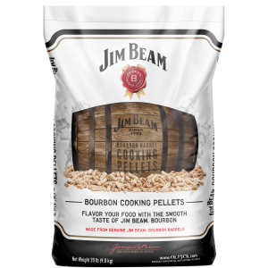 Jim Beam BBQ Pellets