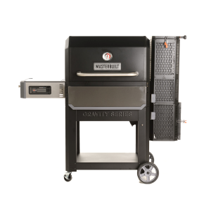 Gravity Series 1050 Digital Charcoal Grill + Smoker