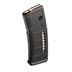 PMAG 30 AR/M4 GEN M2 MOE Window 5.56x45mm NATO 30-Round Magazine