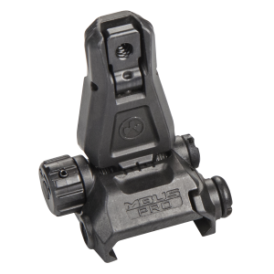 MBUS Pro Rear Flip Sight