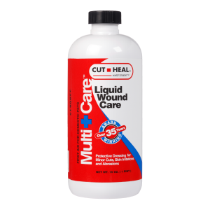 Multi+Care Wound Care