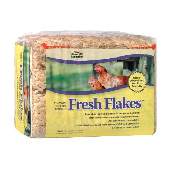 Fresh Flakes