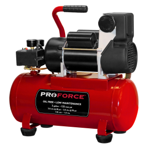 3 Gallon Hotdog Air Compressor