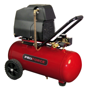 1.5 HP 7 Gallon Oil Free Air Compressor