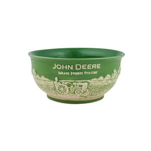 Johnny Popper Tractor Bowl