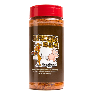 Bacon BBQ Rub