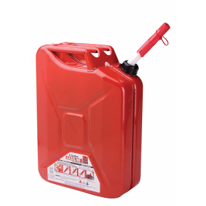 5 Gallon Metal Gasoline Can