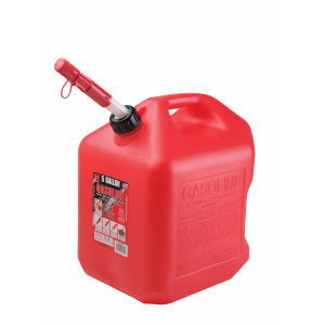 5 Gallon Gasoline Can