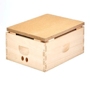Hot Box Hive Winterizer