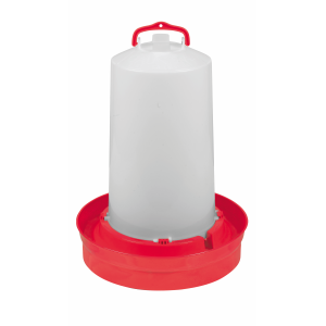 Deep Base Poultry Waterer
