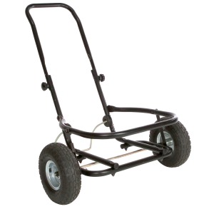 350 lb Capacity Muck Cart