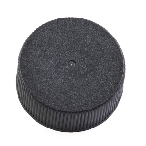 Mold Rite Black Cap for PPF Poultry Waterers