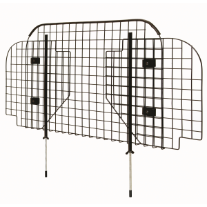 Wire Auto Dog Barrier