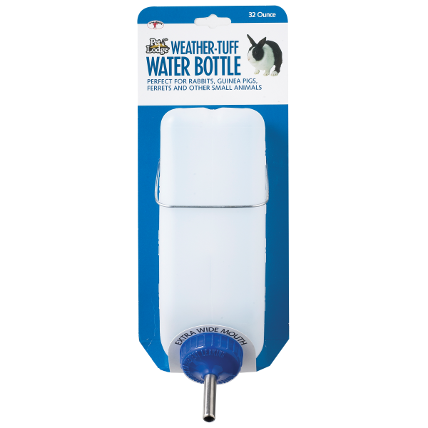 32 Ounce Weather-Tuff Water Bottle