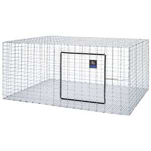 "30"" x 36"" x 16"" Rabbit Hutch"