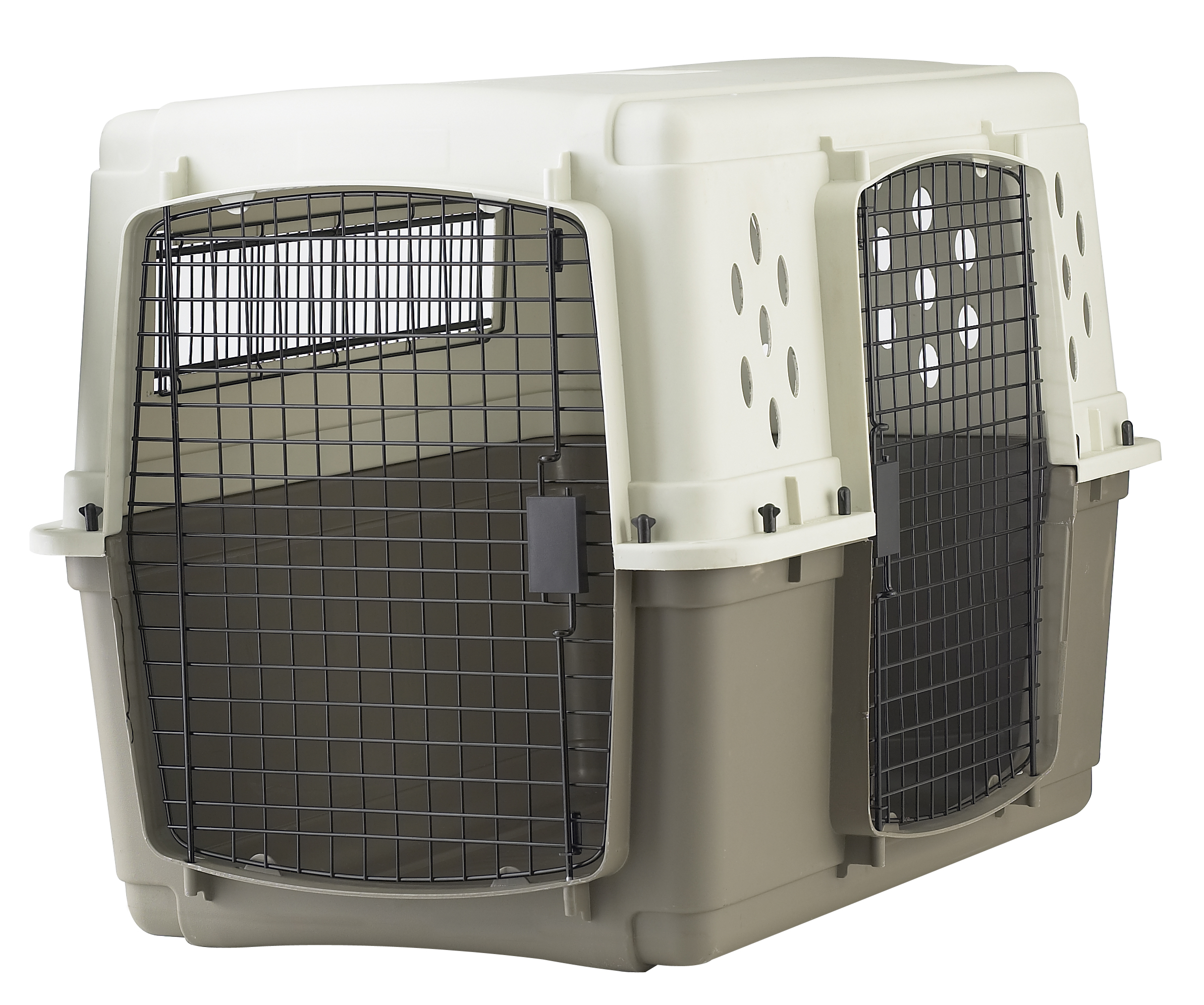 Crates, Carriers, & Kennels