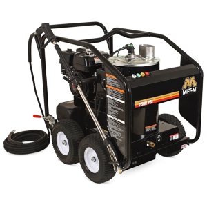 HSP-2503-0MMH Hot Water Pressure Washer
