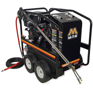 HSP-3504-3MGH Hot Water Pressure Washer