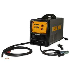 Inverter Flux Core FC130I 115-Volt Welder