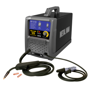 Flux Core Welder