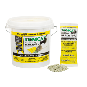 Tomcat Place Pac - 22 Pack