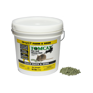 Tomcat Pelleted Bait