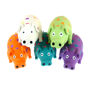 Globlet Pigs Dog Toy