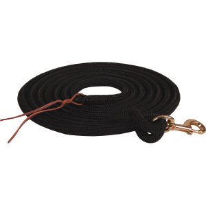 Braided Lead Rope