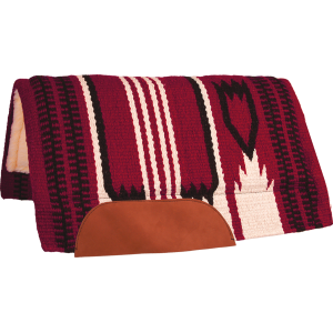 Show Saddle Pad - Assorted Colors