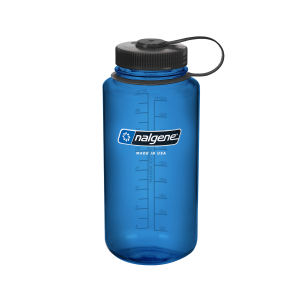 32 oz Wide Mouth Water Bottle
