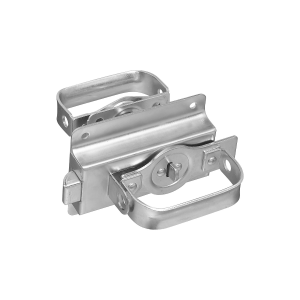 V25 Swinging Door Latch
