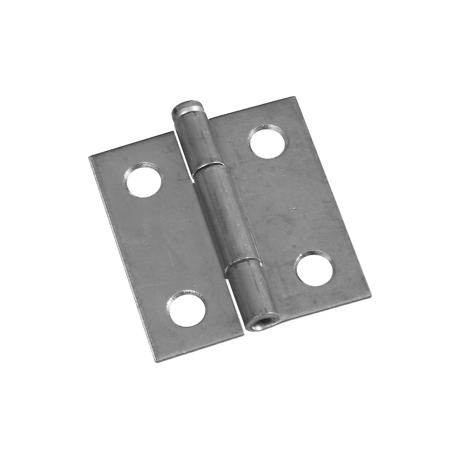 National Hardware N142-067 V508 Removable Pin Hinges in Brass 2 pack