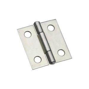 V518 Short Non-Removable Pin Hinge