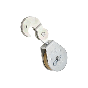 3215BC Swivel Hook Single Pulley