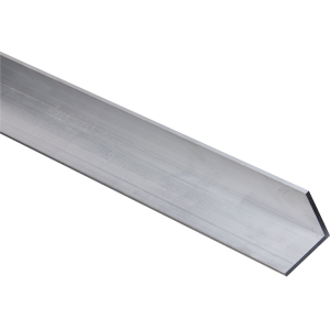 "4204BC Solid Angle - 1/8"" Thick"
