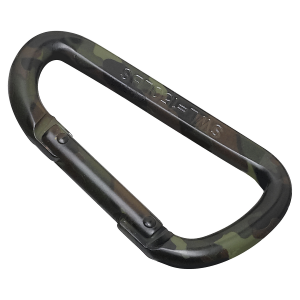 TP3113BC Camo Interlocking Spring Snap