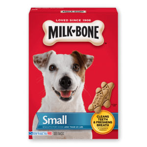 Original Dog Biscuits - for Small-sized Dogs
