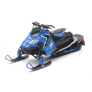 Polaris Switchback Snowmobile