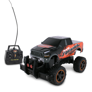 "14"" Remote Controlled Mean Machines 4x4 Ford Truck - Assorted"