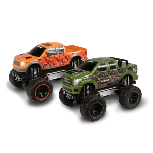 Friction Truck 2-Pack - Assorted