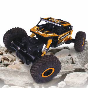 1:16 Remote Controlled Realtree Rock Crawler