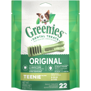 Teenie Original Dental Treats