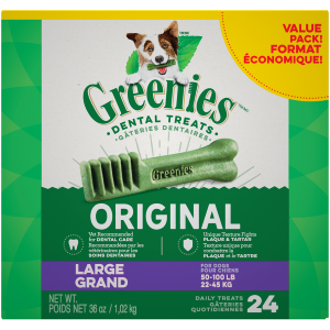 Large Original Dental Treats