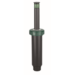 "4"" Hard Top® SLPU Sprinkler with Adjustable Nozzle"
